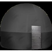 """Комплект """"Сферический Кинотеатр"""" диаметр 6 метров"""
