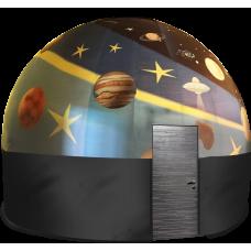 Каркасный планетарий (S)