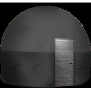 """Комплект """"Сферический Кинотеатр"""" диаметр 5 метров"""