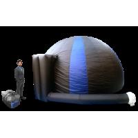 Мобильный планетарий (S) с малым шлюзом